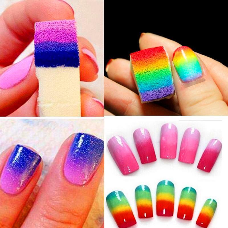 Nail art sponge gallery nail art and nail design ideas nail art sponge image collections nail art and nail design ideas nail art sponge choice image prinsesfo Gallery