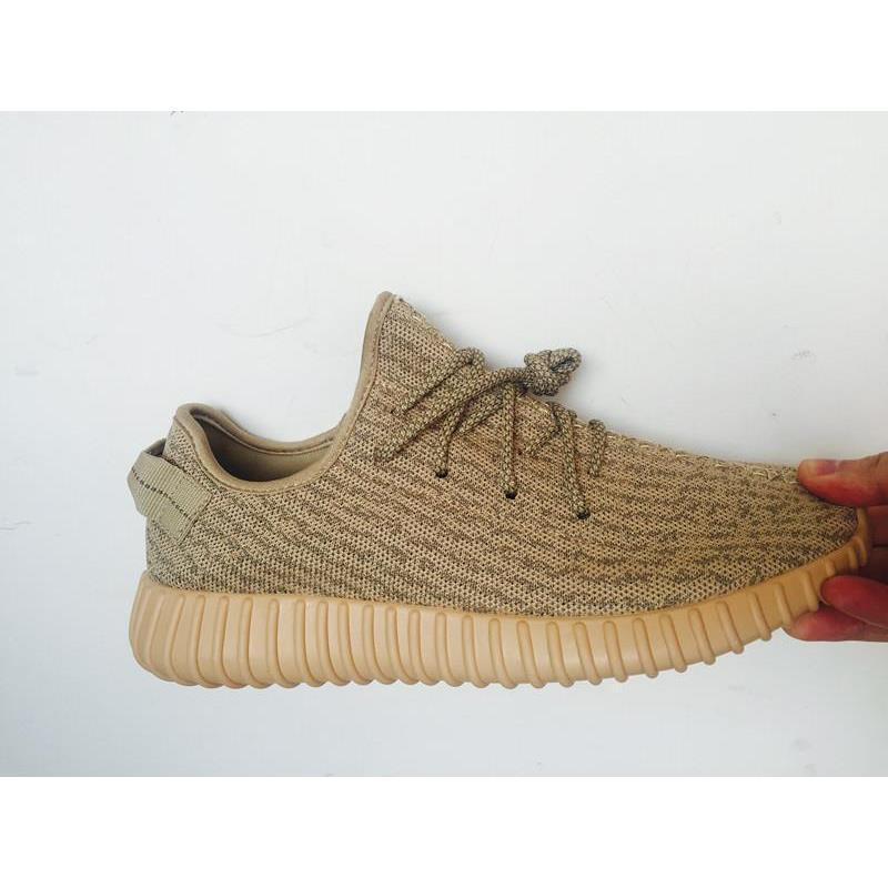 2018 Factory Outlets Yeezy Boost 350 Oxford Tan Running Shoes Yeezy 350  Boost Yeezy Dropshipping With Box From Lijia123, $44.39 | Dhgate.Com