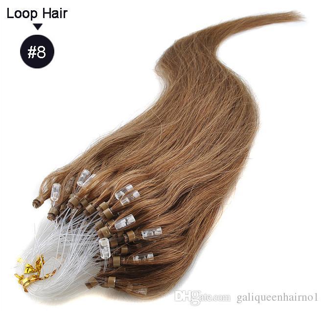 مايكرو حلقة ريمي الشعر ملحقات 18