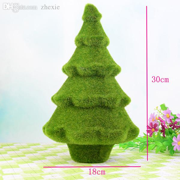 Wholesale Artificial Christmas Tree 31*18 Cm 5 Levels Green ...