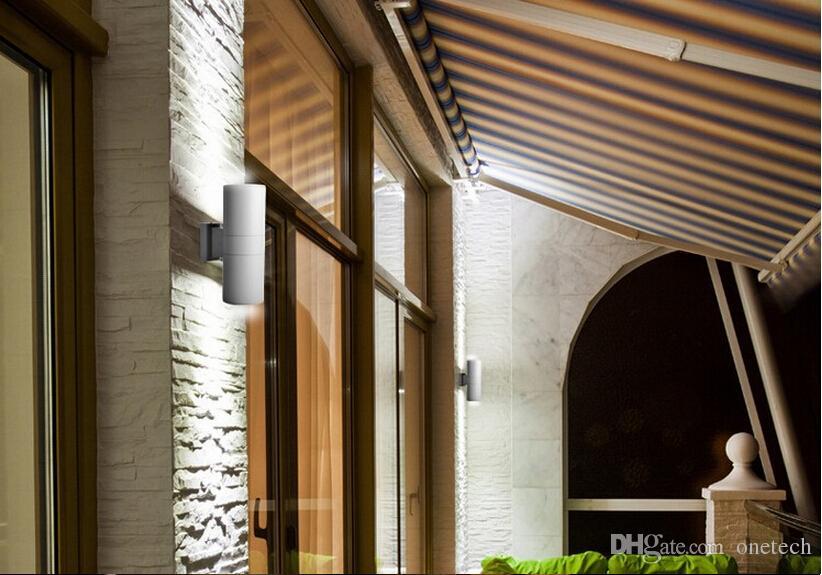 Illuminazione esterni design disano illuminazione led