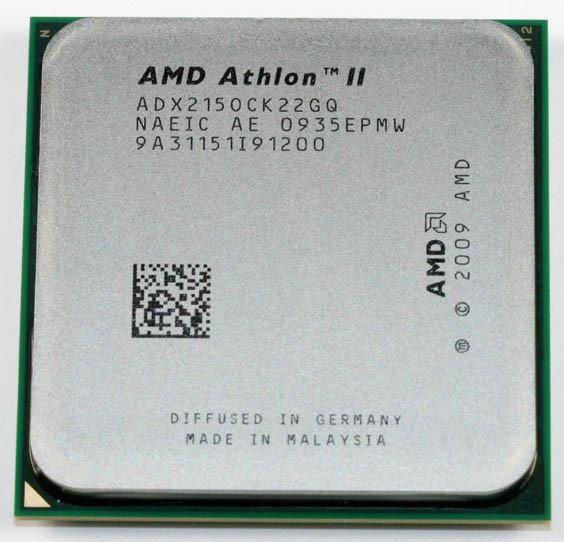 AMD ATHLON CPU DRIVERS FOR MAC