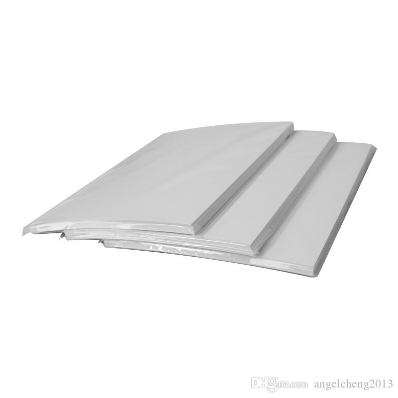 A3 420 * 297mm 230g 20 fogli Carta fotografica lucida Carta fotografica impermeabile Carta fotografica a getto d'inchiostro, una varietà di stampanti a getto d'inchiostro