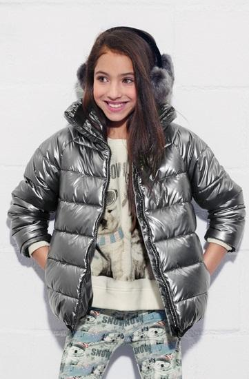 Big Girls Boys Down Coat Baby Kid Down Jacket Next The Special ...