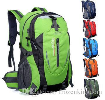 Famous Brand Best Quality Outdoor Sport Backpack Travel Bag ...