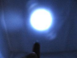 3 in 1 5 MW Laser Pen Pointer + Mini LED Taschenlampe Taschenlampe + Notfall Keychain Freies Verschiffen