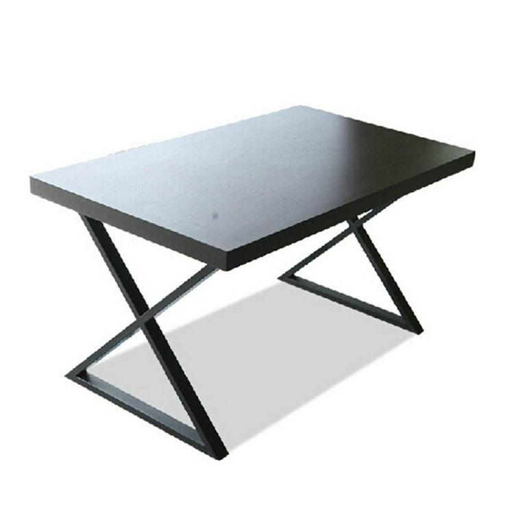 2018 Wrought Iron Table Rectangular Wood Upscale Restaurant Dining To Do The Old Retro Coffee Computer Desk Can Be From Xwt5242