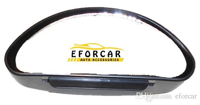 Van Wide Blindspot Mirror Towing Reversing Blind Spot Driving Ajustable