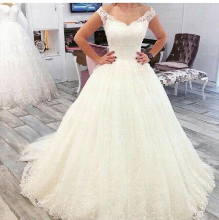 Pnina Tornai Wedding Dresses 2019: Gorgeous Vintage Pnina Tornai Princess Wedding Dresses
