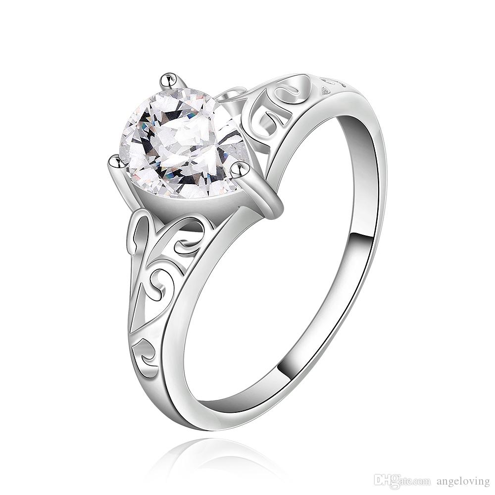 Cheap Short Silver Hair Wholesale Bell Gifts: Silver Bells Wedding Ring At Websimilar.org