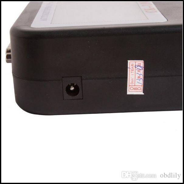 Nova Chegada CK-100 Programador Chave Do Carro V99.99 Slica SBB a Última Geração CK100 DHL Frete Grátis Ferramenta CK 100