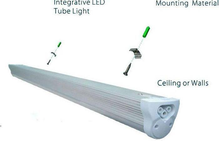 super bright 65w g13 t8 v shaped led tubes light 6ft cooler door v shaped 4ft 5ft 6ft 8ft cooler door led tubes light t8 integrated led tubes