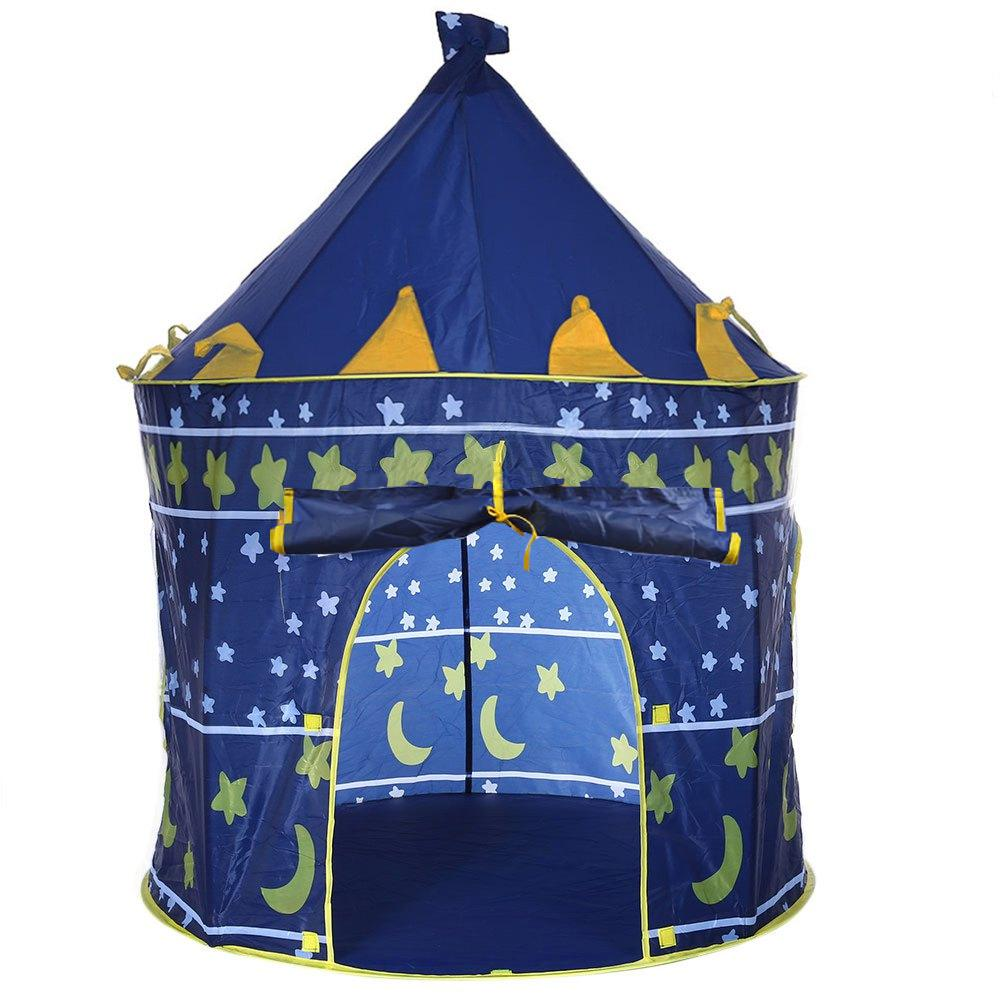 Wholesale Play Tent Portable Foldable Tipi Prince Folding Tent Children Boy Castle Cubby Play House Kids Gifts Outdoor Toy Tents Playhouses And Tents Play ...  sc 1 st  DHgate.com & Wholesale Play Tent Portable Foldable Tipi Prince Folding Tent ...