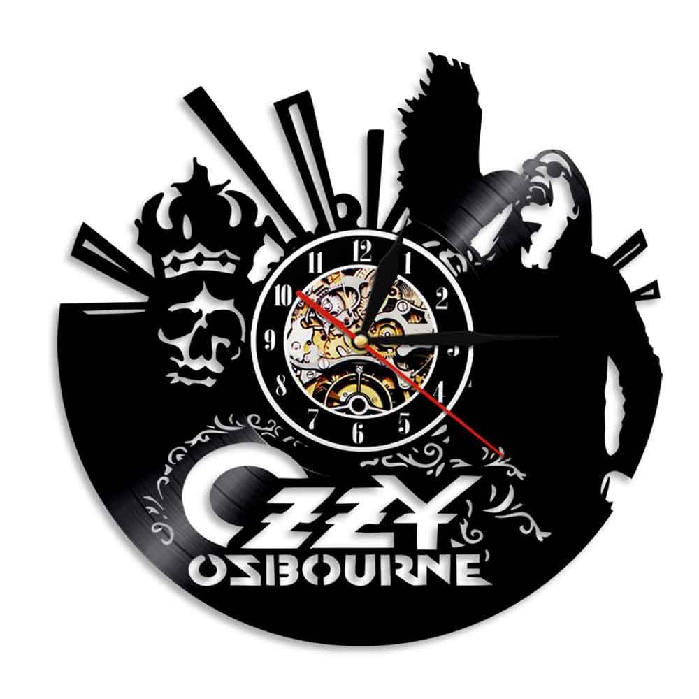Compre Ozzy Osbourne Regalos Creativos Unique Home Decor Popular ...
