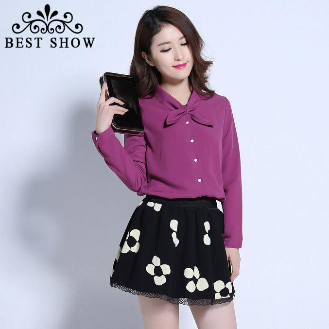 Online Cheap New 2015 Spring Korean Office Style Women Fashion ...