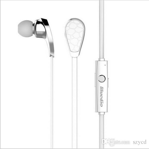 N2 Auriculares Bluetooth Estéreo V4.1 Auriculares inalámbricos Deporte Aislamiento de ruido Auriculares Micrófono incorporado Manos libres Fone de Ouvido