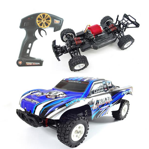 High Speed Remote Control Racing Car Drift Rc