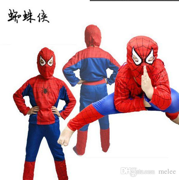 fedex ups free ship 2015 new halloween childrens clothingkids halloween mascot superman costumeschildren spider man batman zorro costume - Ups Man Halloween Costume