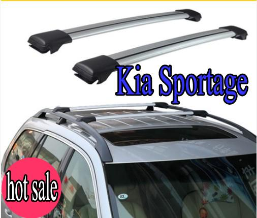 Wholesale Kia Sportage Roof Rack/Roof Rail/Roof Bar Crossbeam,Slap Up  Aluminum AlloyUniversally Used For 2009 2015.By Nicesongs Under $199.32    Dhgate.Com