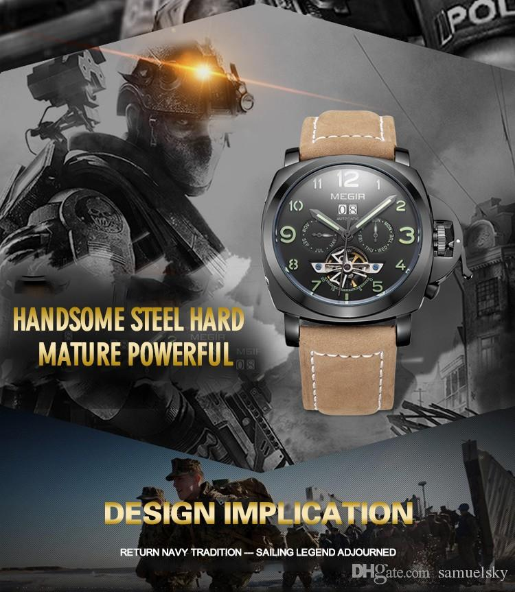 best military watches the combat of hiking