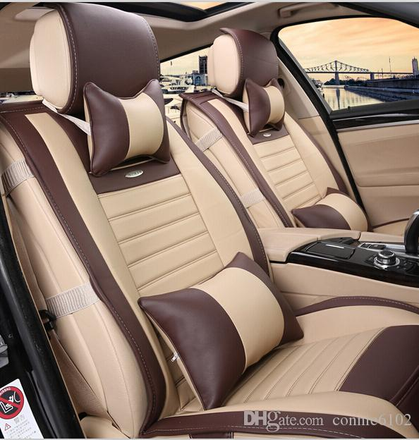 High Quality & ! Special Car Seat Covers For Honda City 2015 ...
