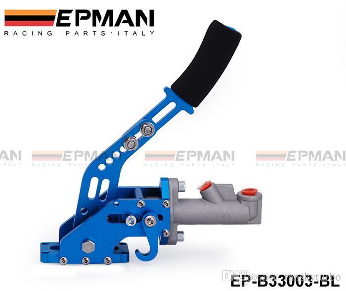 Tansky - Universal Hydraulik-Antrieb E-Brake Racing Handbremse 0,75