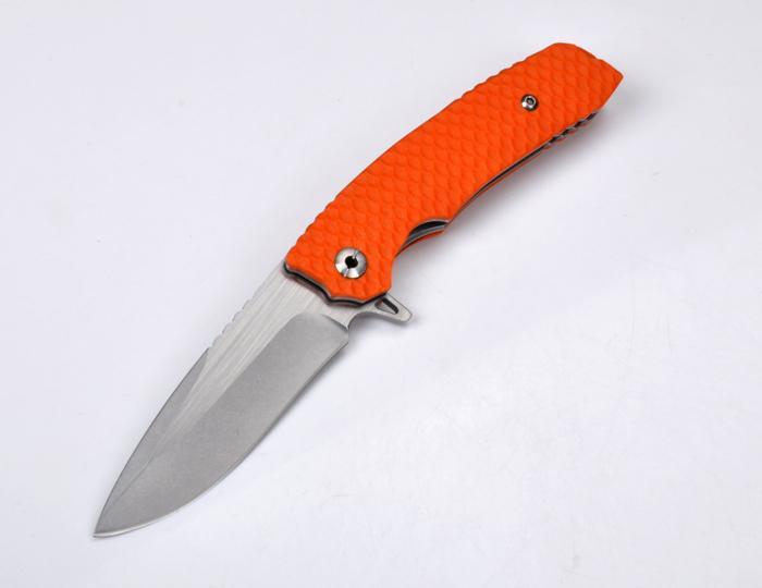 고 보아 D2 G10 서 야외 캠핑 사냥 칼 칼 칼 선물 칼 무료 배송 을 권장