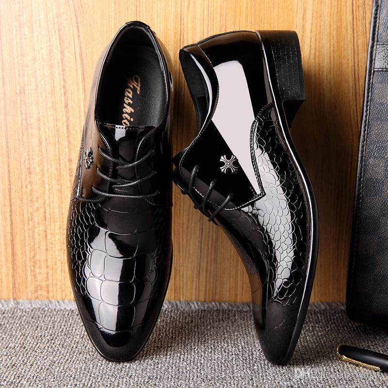 Imported From Abroad Rivets Designer Tassel Genuine Leather Men Shoes Luxury Brand Fashion Studded Male Footwear Spiked Dress Oxford Shoes For Men Shoes Men's Shoes