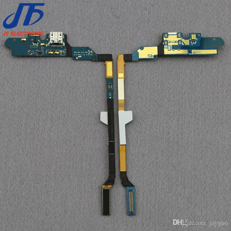 100% NEW Charging Port Dock USB Connector Flex Cable for Samsung Galaxy S4 SGH-i337 AT&T