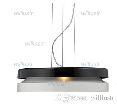 Tronconi Toric Suspension Lamp | Patrick Norisett Hängsmycke Lampa Modern Design Dinning Room Living Room Cafe Restaurang Lighting