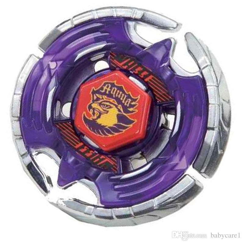 Beyblade Metal Fusion 4D Without Launcher Beyblade Spinning Top Christmas Gift For Kids Toys Without Original Packaging