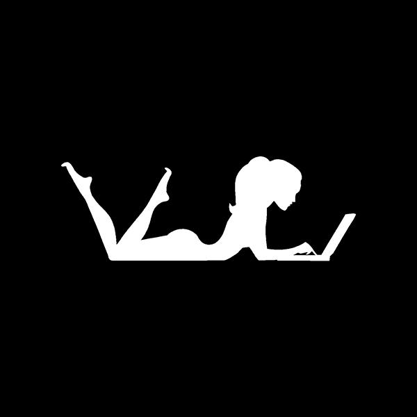 Wholesale Car Stickers Wholesale Sexy Laptop Girl Sticker - Vinyl decals for cars wholesale