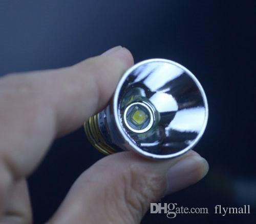 CREE XM-L T6 1Mode 1000Lm LED Taschenlampe Drop-In-Module Ersatzteile Torch Ersatzlampe Blitzlicht