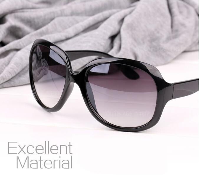 0a67e1964d1 New 2016 Summer Black White Pilot Style Fashion Retro Women Sunglasses