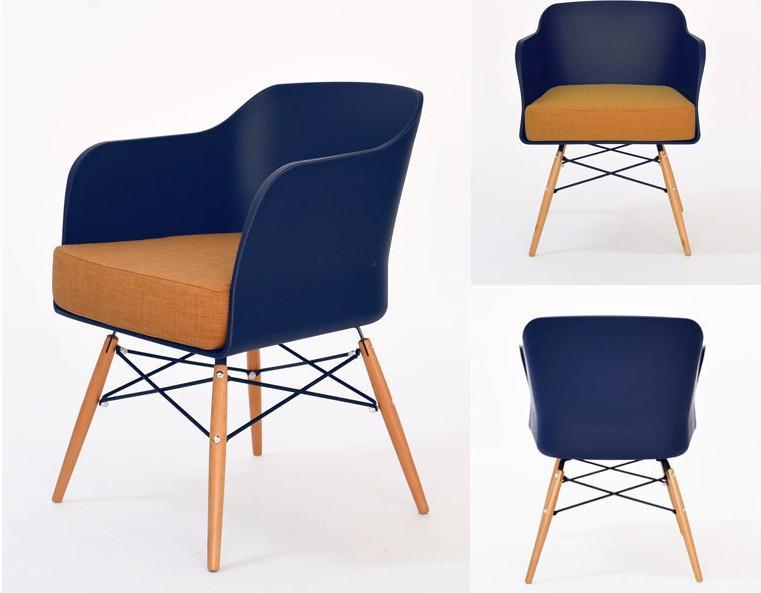 Acheter Chaise Eames Canape Des Chaises En Plastique Bois A Manger Meubles De Salon 20101 Du Oscar02