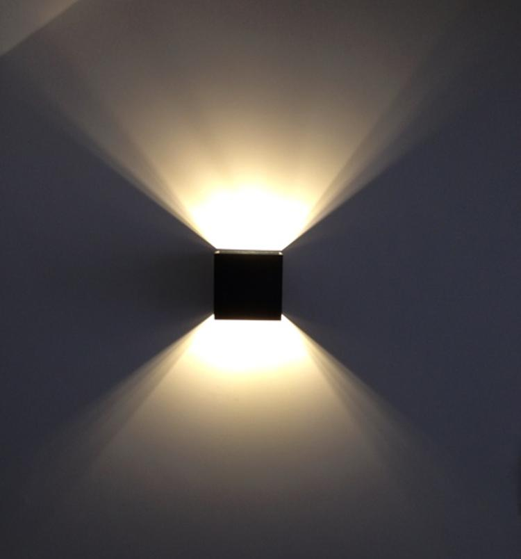 Multicolor new 2015 hot modern wall light white 1w led wall lamp multicolor new 2015 hot modern wall light white 1w led wall lamp high power led lamp indoor outdoor phenix light decoration spot lights led wall washer aloadofball Images