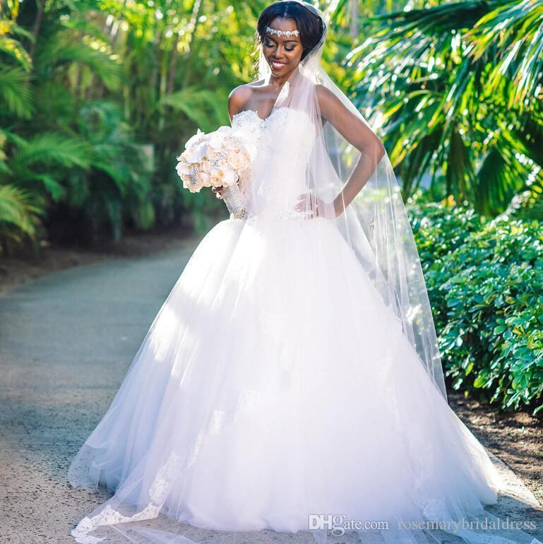 compre vestidos de novia de novia de color blanco vestidos de novia