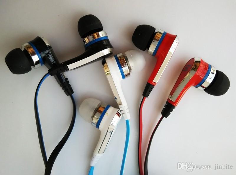 DHL 50 Cent SMS audio 50 mini ciento auriculares en el auricular Auriculares con micrófono STREET por 50 CENT con paquete al por menor para el iphone Samsung JF-A6
