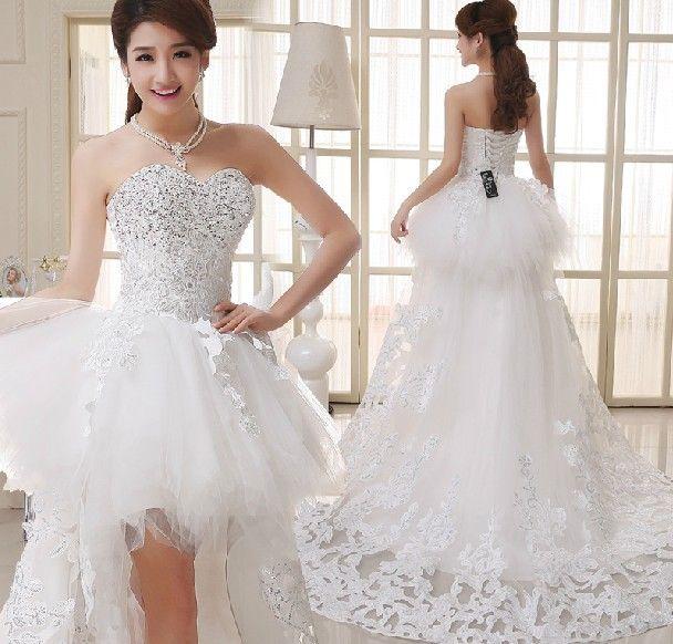 Korean Wedding Dress Online Style Wedding Dress - Korean Wedding Dress