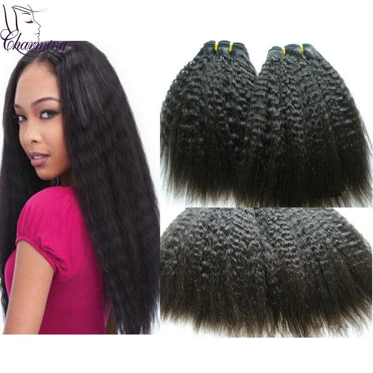 Cheap brazilian kinky straight hair weave coarse yaki human hair cheap brazilian kinky straight hair weave coarse yaki human hair weave bundles italian yaki kinky straight human hair extensions hair weaving extensions pmusecretfo Gallery