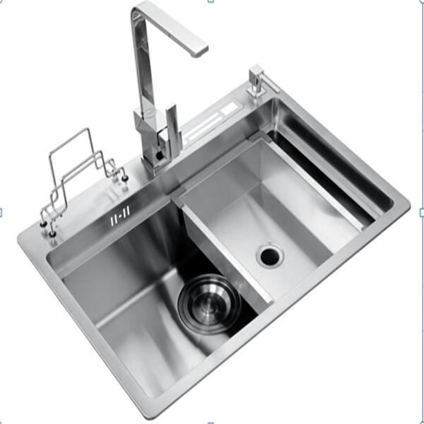 Kitchen Sink Water Tank/red Kitchen Sink/kitchen Sink Drain Pipe