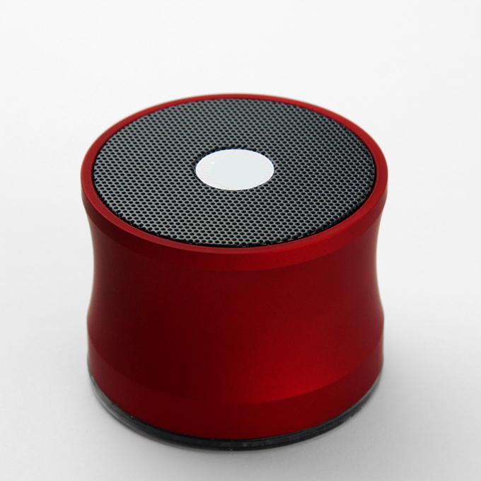 Bluetooth Mini Hoparlör EWA A109 Taşınabilir Hoparlörler Kablosuz Mic Mikrofon Ses Kutusu TF Kart Yuvası MP3 Çalar Eller-Serbest Cep Telefonu Süper Bas