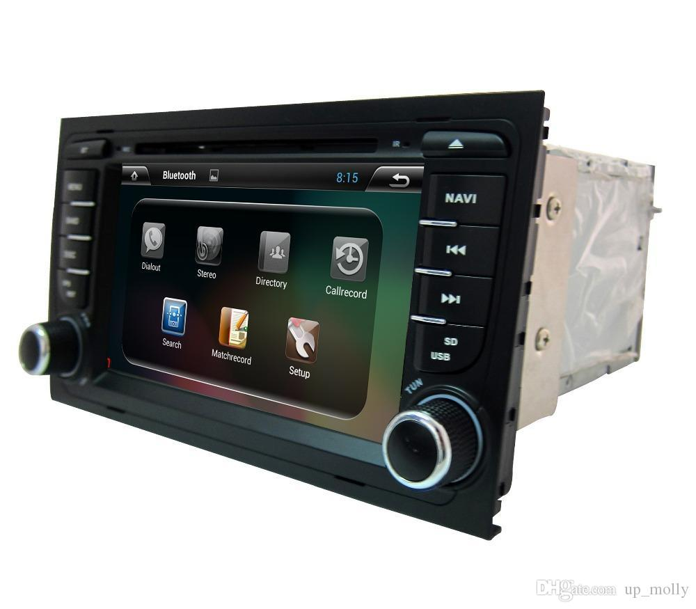 7 Touch Screen Car Audio System Car Gps Navigation Android Car ...