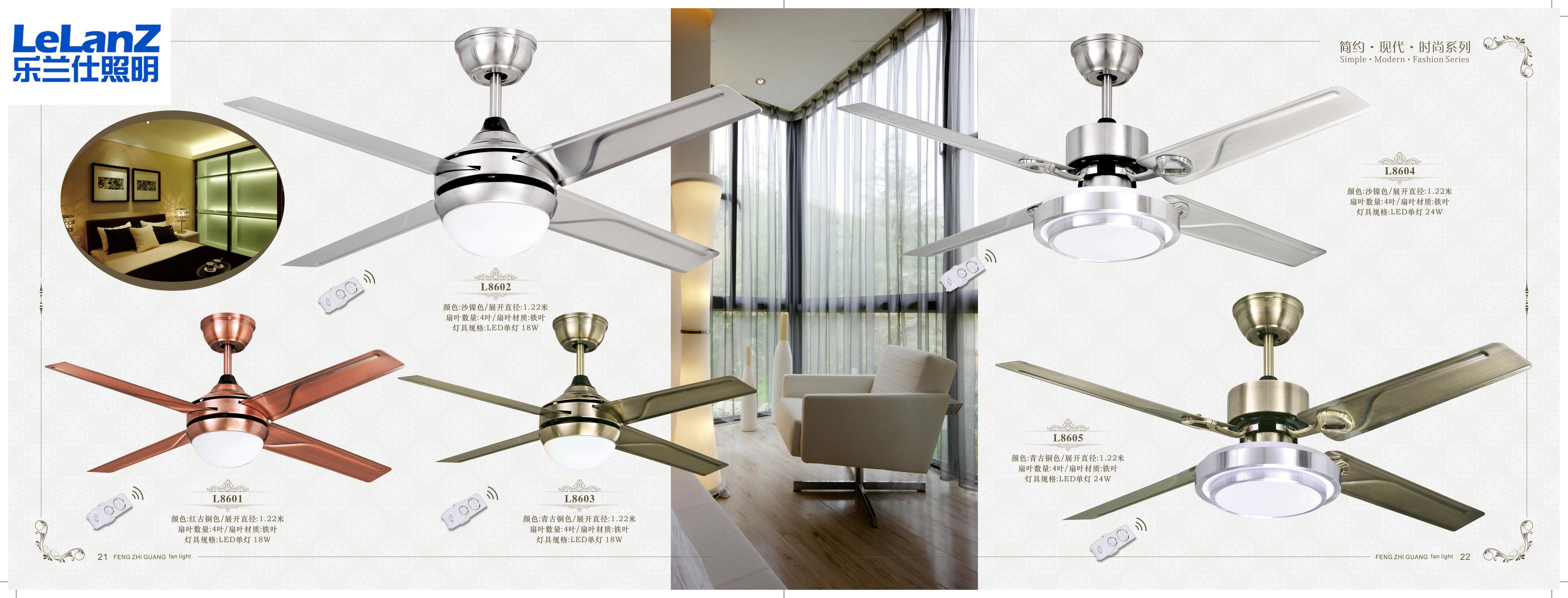 Compre venta al por mayor ade de l mpara de ventilador de - Ventiladores de techo antiguos ...