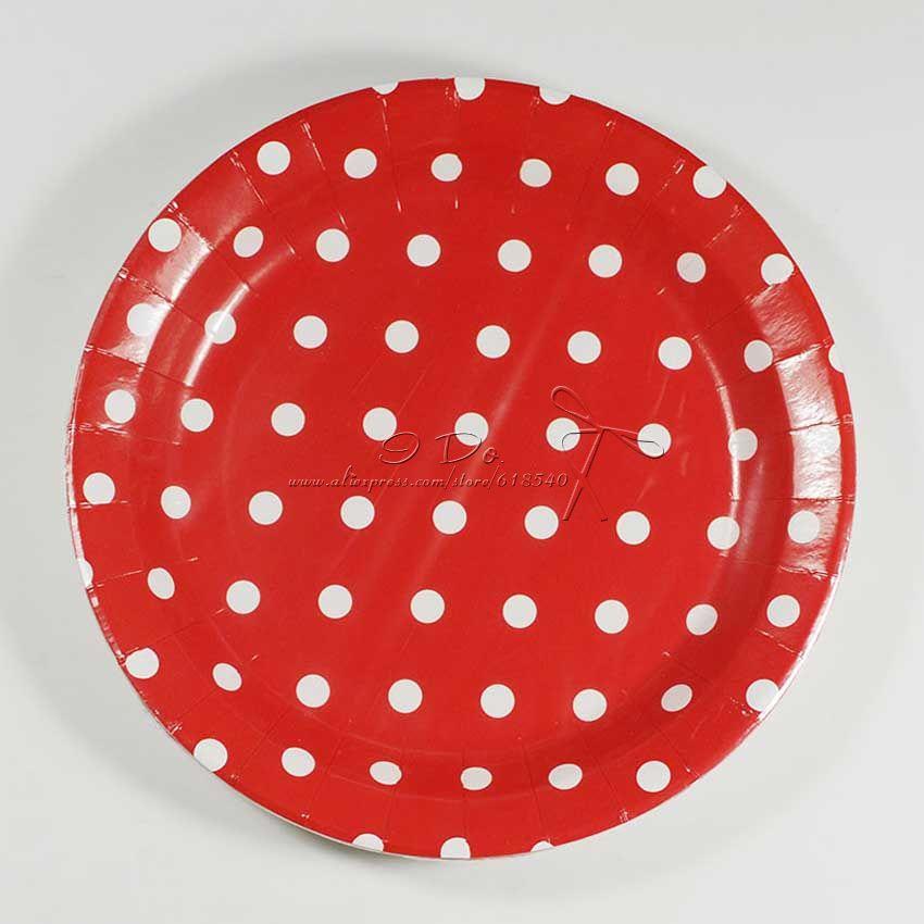 Paper Plates In Bulk