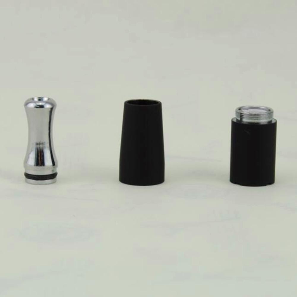 Ecigarette eGo Starter Kits e cigs 650 900 1100 мАч evod аккумулятор eGo-D вапорайзер сухой травяной воск с двойной спиралью Clearomizer комплект на молнии