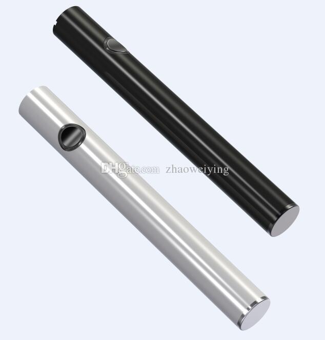 New O Pen Vape Battery 240mAh E cig 510 battery with push button E Cigarettes Fit For Wax Oil Cartridge Vaporizer
