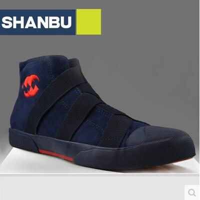 High Quality New Arrival Fashion Men Sneakers Casual Jeans Canvas