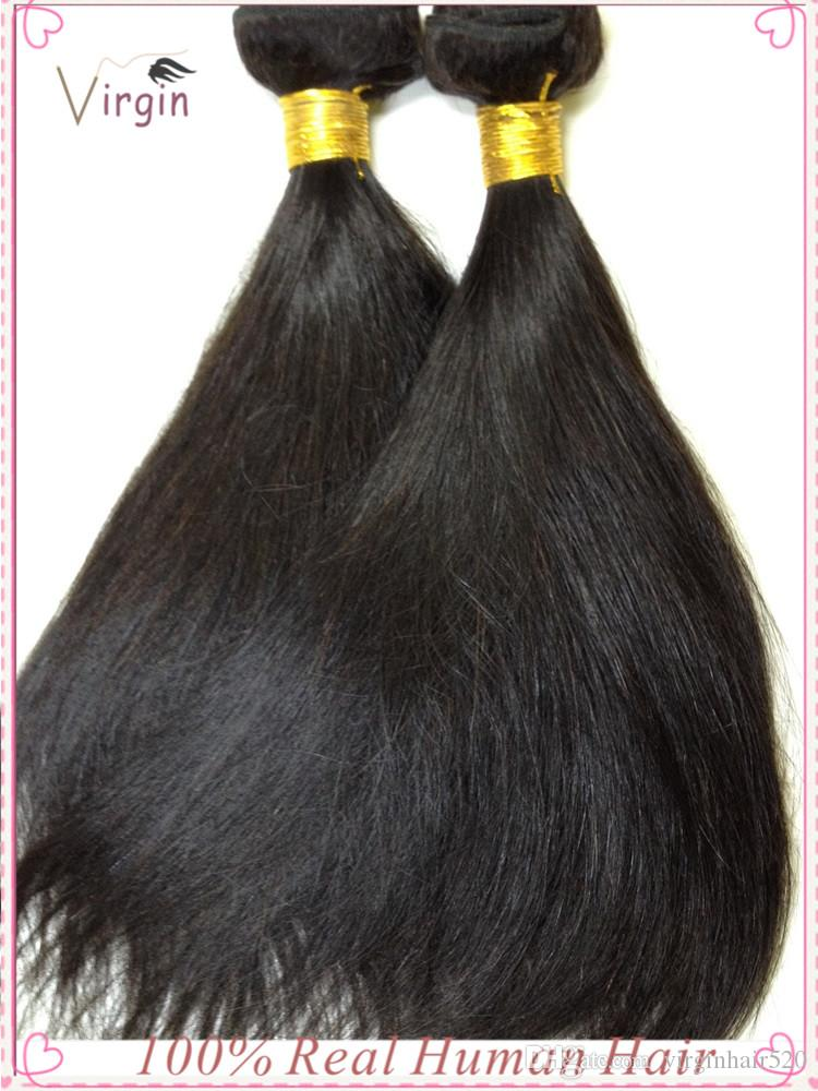 100 Virgin Human Hair Where To Buy Hair Extensions 6a Discount