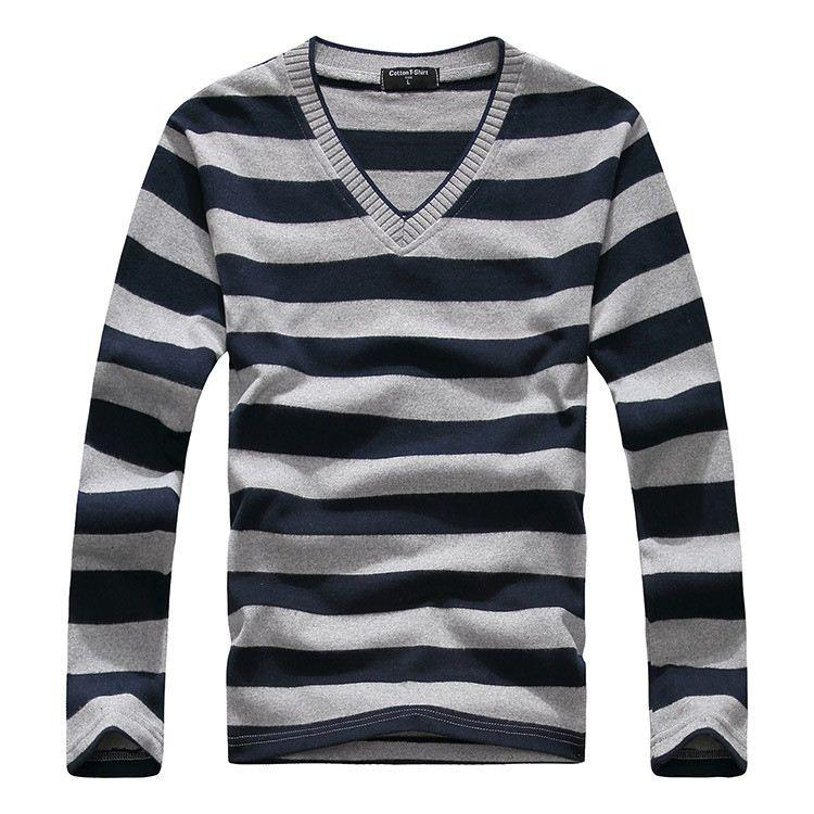 MenS Full Sleeve T Shirt 2015 Summer Casual ShirtsFull Shirts Men Spring Clothing 188 Silly Interesting From Chao1